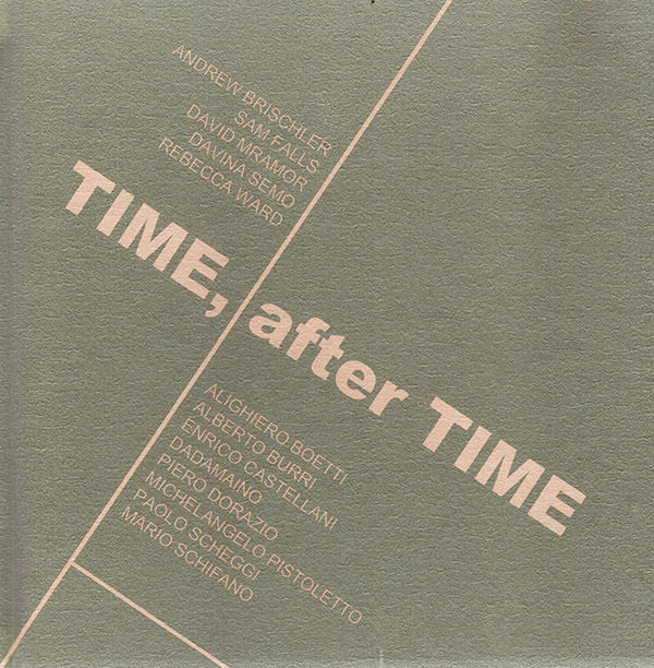 TIME, after TIME