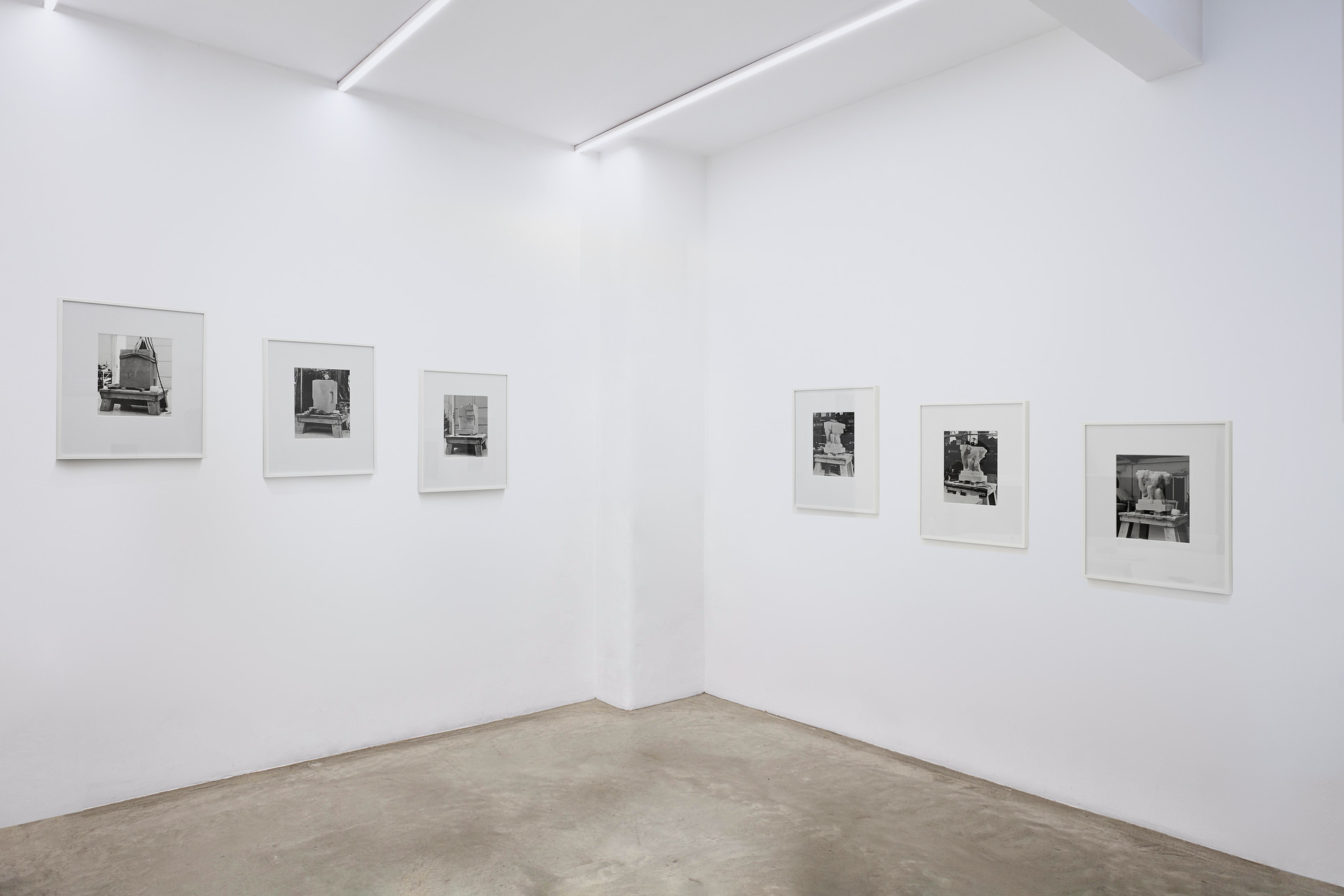Sean Lynch, The Devil In The Deail, installation view 7