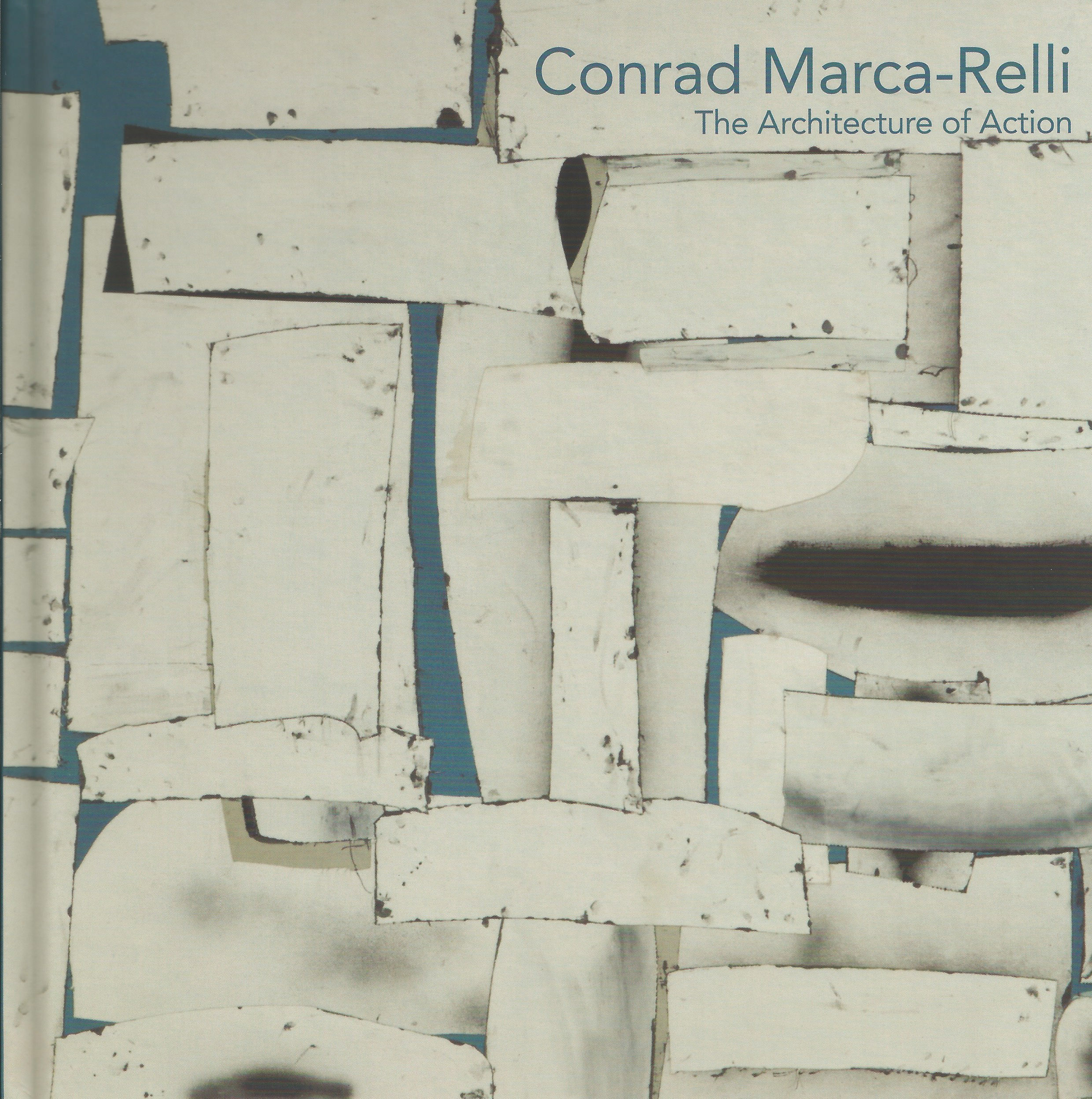 Conrad Marca-Relli<br/>The Architecture of Action